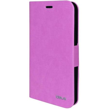 Θηκη Book Ideus Για Samsung S7275 Ace 3 Ροζ